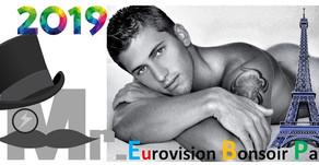 Mister EBP 2019, ça commence le 12 septembre