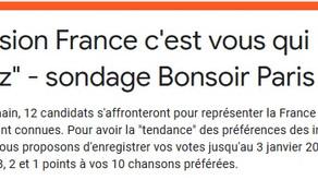 Sondage France 2021 : Qui ?