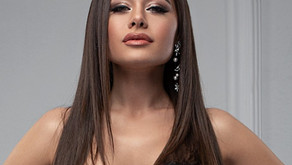 Samira Efendi représentera l'Azerbaïdjan