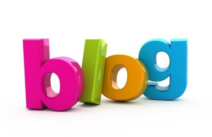 Mise en place d'un nouvel espace blog