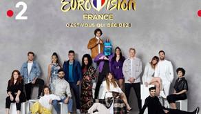 France 2021 - Une sélection en 3 phases