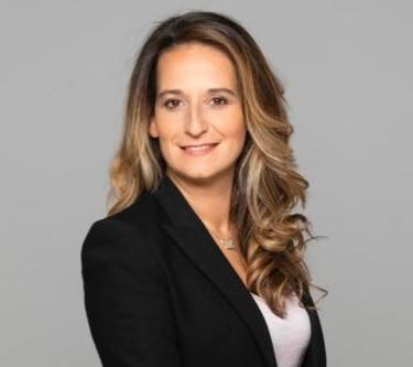Alexandra Redde-Amiel succède à Steven Clerima
