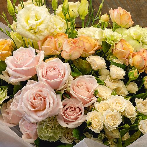 PASTEL - Florist's Choice Bouquet