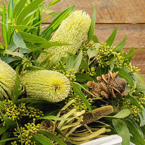 WILDFLOWERS - Florist's Choice Bouquet