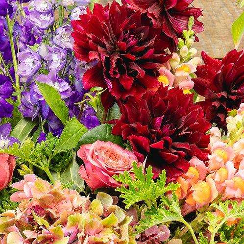 VIBRANT - Florist's Choice Bouquet