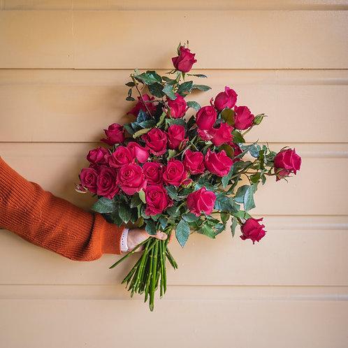 En Masse Roses
