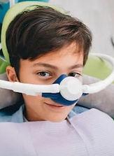 sedation dental