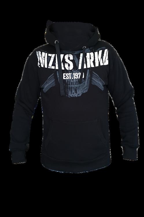 "Bluza z kapturem ""Hardcore Fans"""""