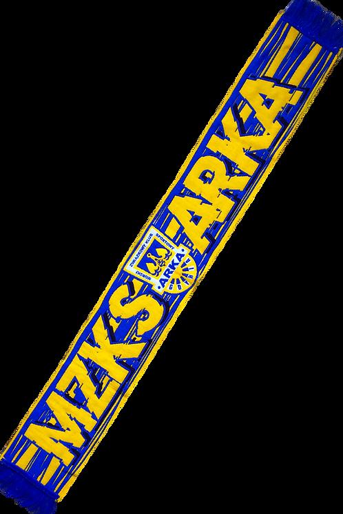 """Szal """"MZKS ARKA"""""""
