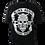 "Thumbnail: Koszulka ""Viking Horde""czarna"