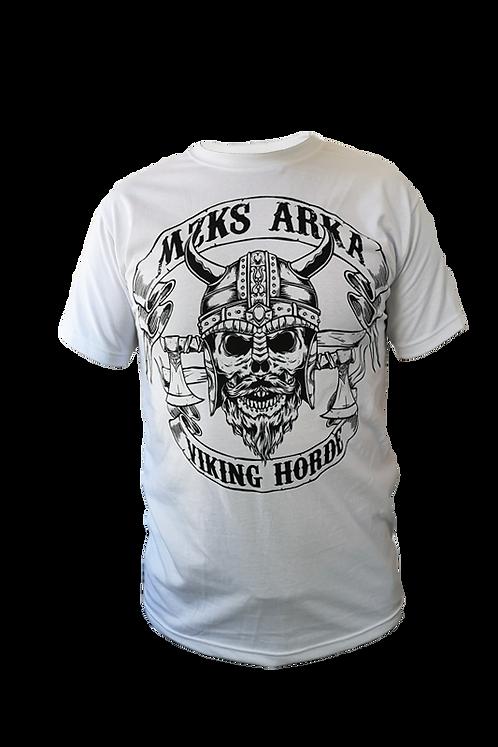 "Koszulka ""Viking Horde"" biała"