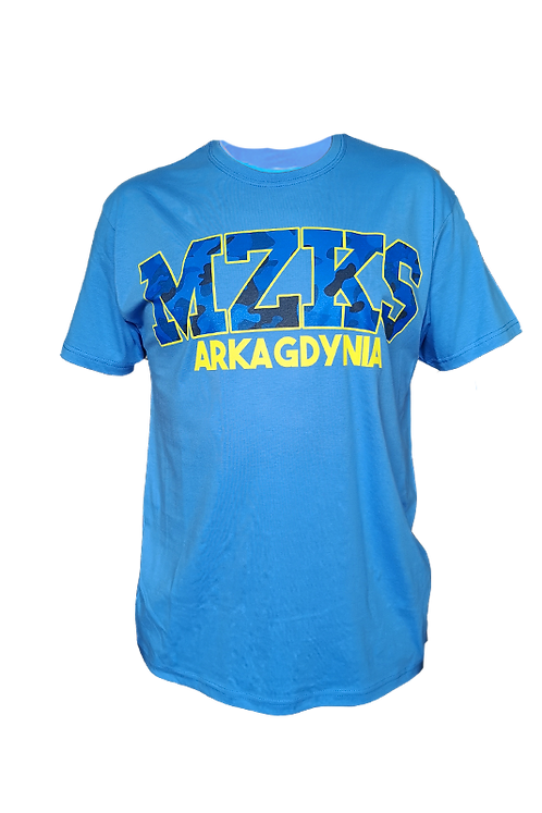 """Koszulka Dziecięca """"MZKS"""""""