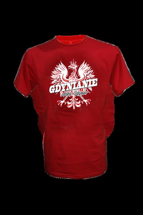 """Koszulka """"Gdynianie"""""""