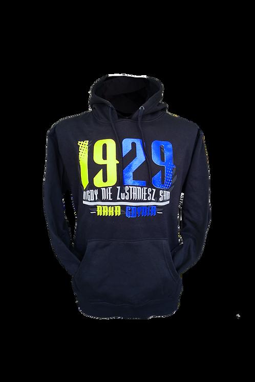 "Bluza z kapturem ""1929"""