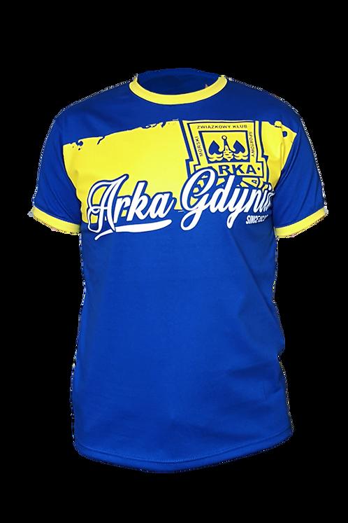 """Koszulka """"Arka Gdynia"""""""