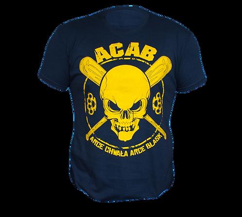 "Koszulka ""ACAB"""