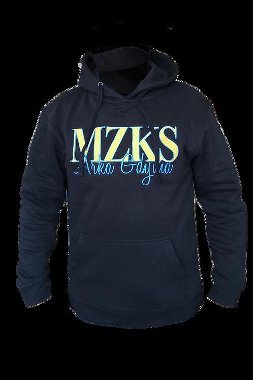 "Bluza z kapturem ""MZKS"""