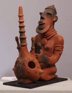 Djénné Statue