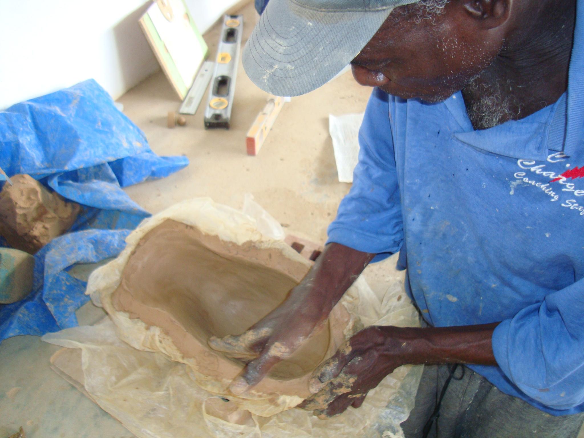 Ceramiques Almadies