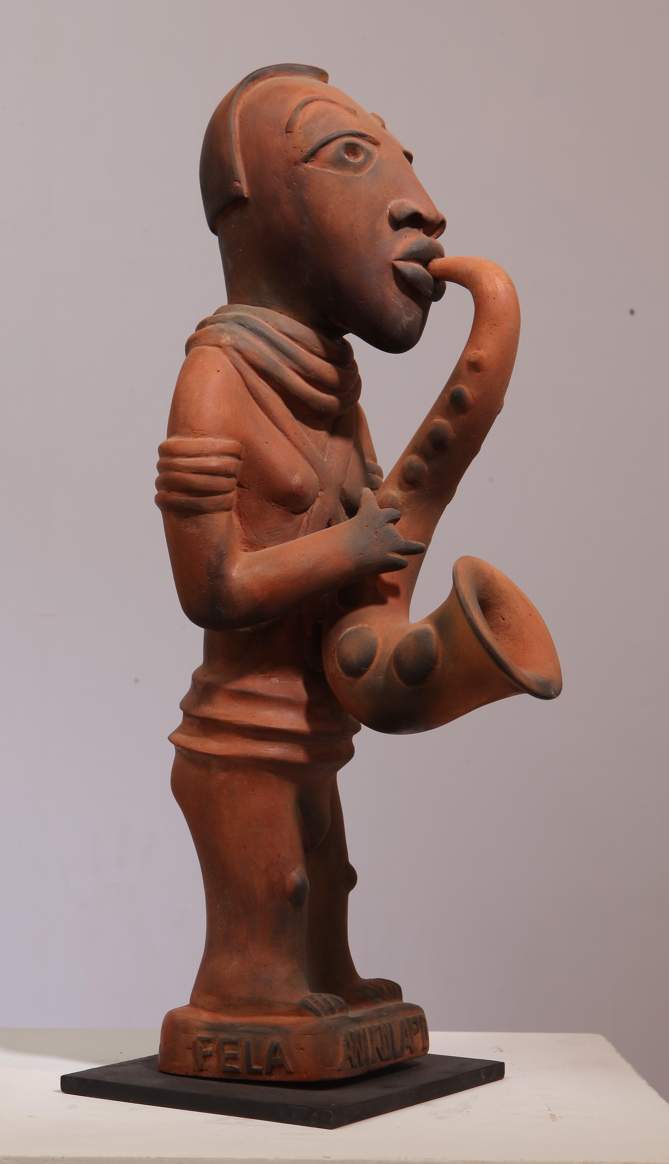 Nok Fela Kuti