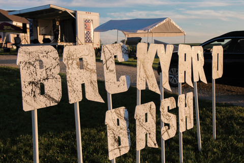 507 Magazine: Backyard Bash 2020