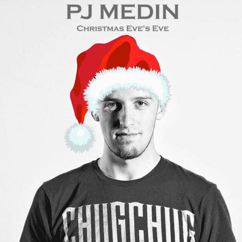 PJ Releases Christmas Single