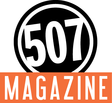 The Path in 507 Magazine