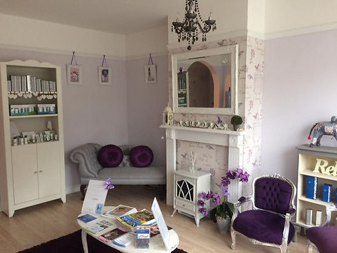 Kathrine Williams Ashbourne Beauty Clinic