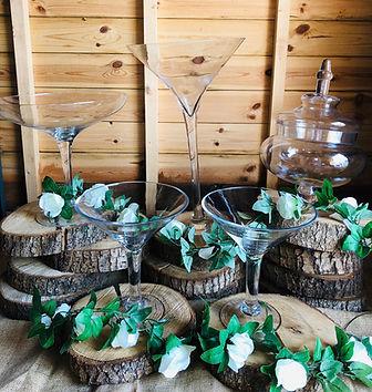 Martini_Glasses_&_Bon_Bon_Glass_from_£6