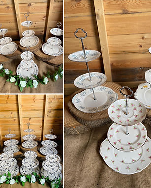 Floral Cake Stands from £3.50 each.jpg