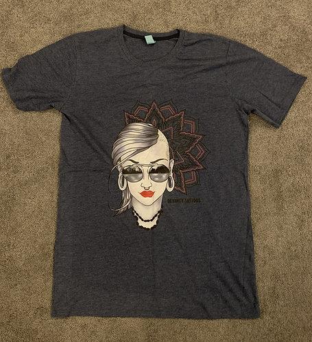 Steam Punk Men's T-Shirt Black