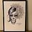 Thumbnail: Mandala punk lady A4