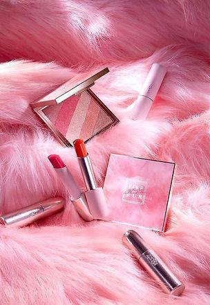 makeup, make up, cosmetics discovered by i n n o c e n c e;.jpeg
