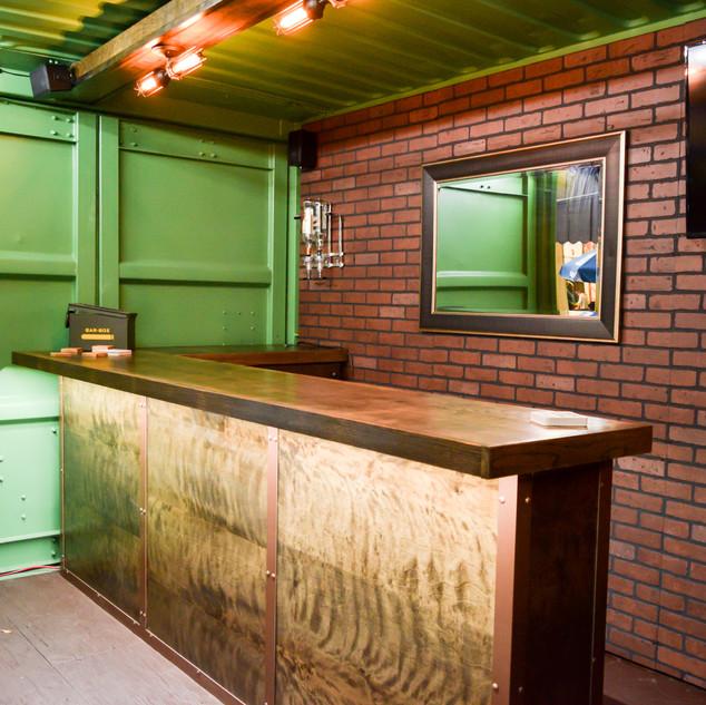 Irish Pub Rental