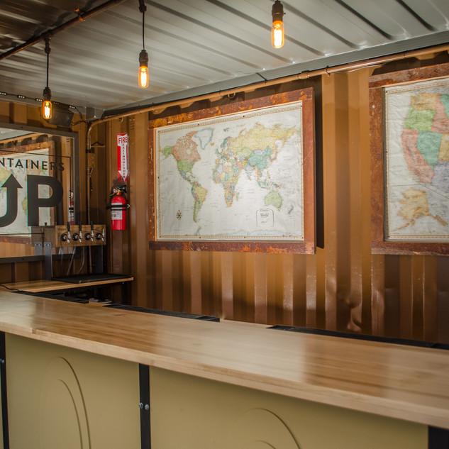 Classic Bar Rental