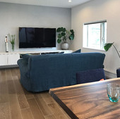 二世帯住宅への大規模改修