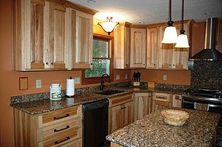 South Indianapolis Kitchen Remodel