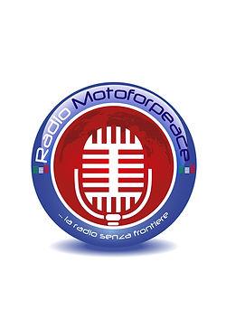 logo Radio Motoforpeace