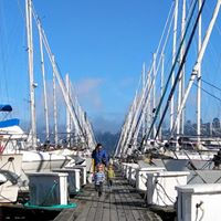 NEW & SPECIAL 2-3 hr Sail & Stay  Aboard