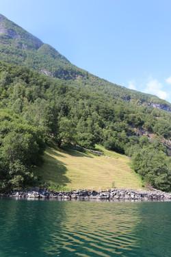 Stokko, ved Aurlandsfjorden