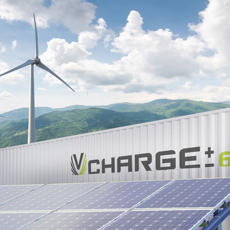 Largo Resources Launches Largo Clean Energy