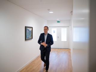 """Colin Kraft: """"Der Wähler fühlt sich durch arrangierte Koalitionen erneut betrogen"""" - Kommunalwahlen"""