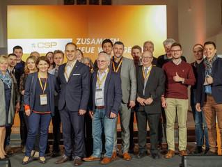 Mitbestimmung im Zentrum beim CSP-Parteitag in Eupen