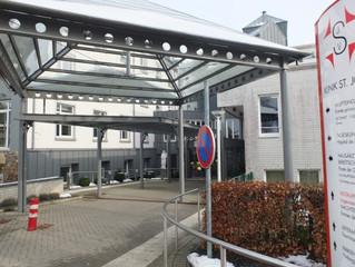 Colin Kraft: Wann setzt sich DG-Regierung durch? - De Block-Entscheidung schadet St. Vither Klinik!