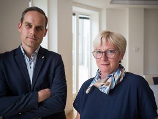 """Ein Jahr ohne IZOM-Abkommen – Lösung """"ZOAST"""" - CSP kämpft weiter für ostbelgische Patienten"""