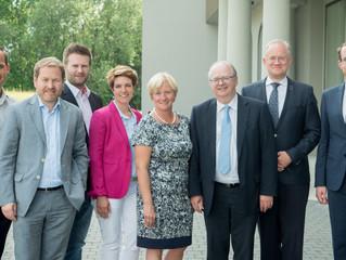 """Zur Ankündigung der Regierung NOSBAU aufzulösen - CSP-Fraktion: """"Die Gemeinden entscheiden selbst üb"""