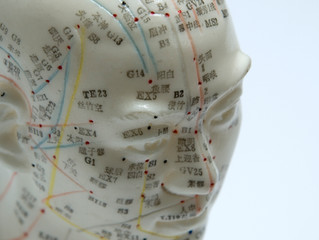Who should I see for Acupuncture?
