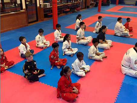 Black Belt World Online Taekwondo Classes & Challenges