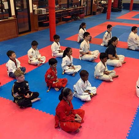 Black Belt World Online Taekwondo Classes & Challenges