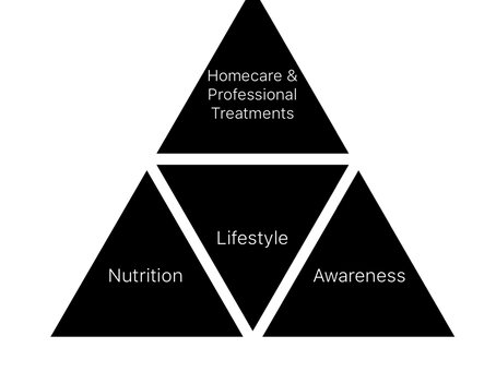 Integrative Model of Skin Health